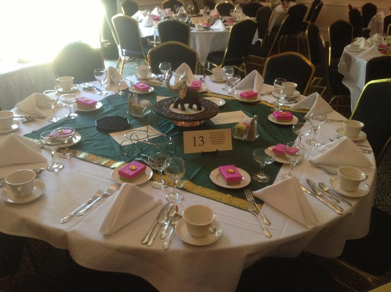 amherst banquet rooms